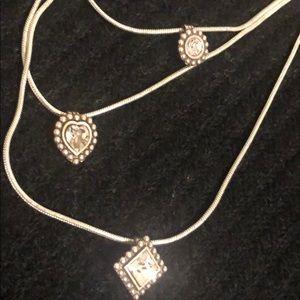 Brighton 3 Layer Necklace